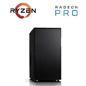 Station avec AMD Ryzen