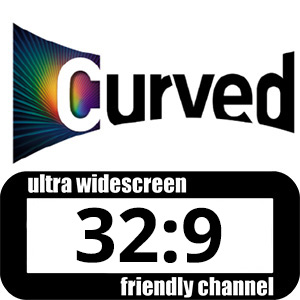 "Curve UltraWide 49"""